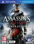 Assassin's Creed III: Liberation для PS Vita