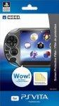 Защитная плёнка Hori для экрана PS Vita