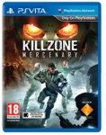 Killzone Mercenary для PS Vita