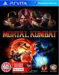 Mortal Kombat Ultra для PS Vita