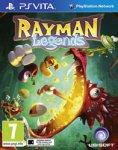 Rayman Legends для PS Vita
