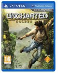 Uncharted: Golden Abyss для PS Vita