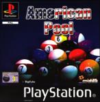 American Pool (б/у) для Sony PlayStation 1