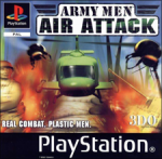 Army Men: Air Attack (б/у) для Sony PlayStation 1