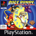 Bugs Bunny: Lost in Time (б/у) для Sony PlayStation 1