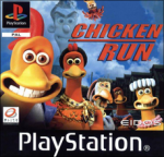 Chicken Run (б/у) для Sony PlayStation 1