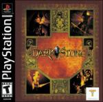 Darkstone (Sony PlayStation 1) (NTSC-U) cover