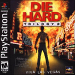 Die Hard Trilogy 2: Viva Las Vegas (Sony PlayStation 1) (NTSC-U) cover