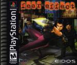 Fear Effect (Sony PlayStation 1) (NTSC-U) cover