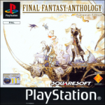 Final Fantasy Anthology: European Edition (б/у) для Sony PlayStation 1