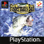Fisherman's Bait: A Bass Challenge (б/у) для Sony PlayStation 1