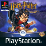 Harry Potter and the Philosopher's Stone (б/у) для Sony PlayStation 1