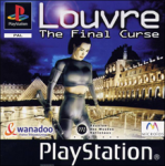 Louvre: The Final Curse (б/у) для Sony PlayStation 1