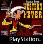 Lucky Luke: Western Fever (б/у) для Sony PlayStation 1