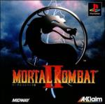 Mortal Kombat II (Sony PlayStation 1) (NTSC-J) cover