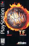 NBA Jam Tournament Edition (Long Box) (Sony PlayStation 1) (NTSC-U) cover