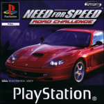 Need for Speed: Road Challenge (Sony PlayStation 1) (PAL) cover