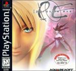 Parasite Eve (Sony PlayStation 1) (NTSC-U) cover
