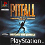 Pitfall 3D: Beyond the Jungle (б/у) для Sony PlayStation 1
