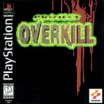 Project Overkil (Sony PlayStation 1) (NTSC-U) cover