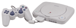 Sony PlayStation 1 (Slim) (PSone) (SCPH-102) image