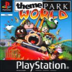 Theme Park World (б/у) для Sony PlayStation 1