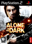 Alone in the Dark (Sony PlayStation 2) (PAL) cover