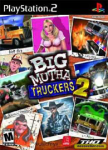 Big Mutha Truckers 2: Truck Me Harder! (б/у) для Sony PlayStation 2