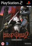 Blood Omen 2 (Sony PlayStation 2) (PAL) cover