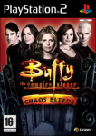 Buffy the Vampire Slayer: Chaos Bleeds (Sony PlayStation 2) (PAL) cover