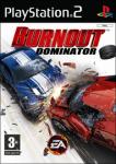 Burnout Dominator (б/у) для Sony PlayStation 2
