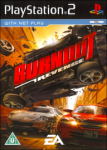 Burnout Revenge (Sony PlayStation 2) (PAL) cover