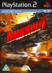 Burnout Revenge (Sony PlayStation 2) (PAL) cover