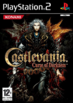 Castlevania: Curse of Darkness (б/у) для Sony PlayStation 2
