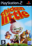Chicken Little (Sony PlayStation 2) (PAL) cover
