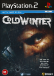 Cold Winter (Sony PlayStation 2) (PAL) cover