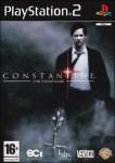 Constantine (Sony PlayStation 2) (PAL) cover