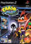 Crash Bandicoot: The Wrath of Cortex (Sony PlayStation 2) (PAL) cover