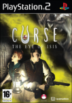 Curse: The Eye of Isis (Sony PlayStation 2) (PAL) cover