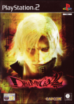 Devil May Cry 2 (Sony PlayStation 2) (PAL) cover