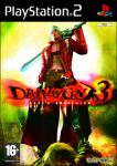 Devil May Cry 3: Dante's Awakening (Sony PlayStation 2) (PAL) cover