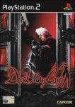 Devil May Cry (Sony PlayStation 2) (PAL) cover