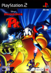 Disney's Donald Duck: PK (б/у) для Sony PlayStation 2