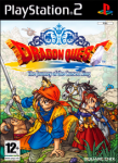Dragon Quest VIII: Journey of the Cursed King (б/у) для Sony PlayStation 2