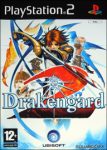 Drakengard 2 (Sony PlayStation 2) (PAL) cover