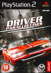 Driver: Parallel Lines (Sony PlayStation 2) (PAL) cover