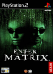 Enter the Matrix (Sony PlayStation 2) (PAL) cover