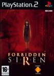 Forbidden Siren (Sony PlayStation 2) (PAL) cover