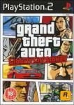 Grand Theft Auto: Liberty City Stories (б/у) для Sony PlayStation 2