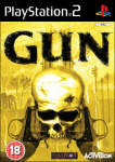 Gun (Sony PlayStation 2) (PAL) cover